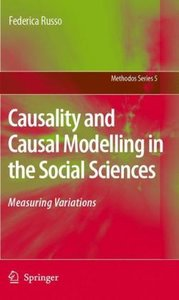 Causality and Causal Modelling in the Social Sciences