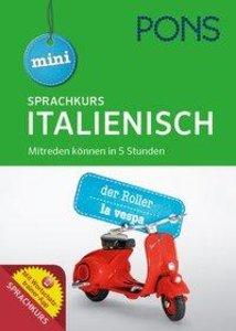 PONS Mini Sprachkurs Italienisch
