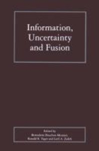 Information, Uncertainty and Fusion
