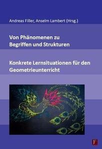 Von Phänomenen zu Begriffen und Strukturen - Konkrete Lernsituat