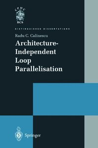 Architecture-Independent Loop Parallelisation