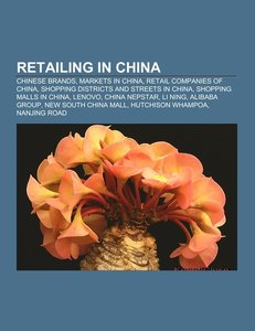 Retailing in China