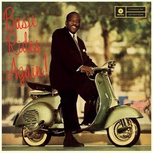Basie Rides Again!+2 Bonus Tracks (Limited 180g Vin