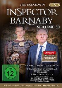 Inspector Barnaby Vol.30