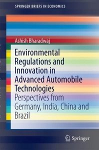 Environmental Regulations and Innovation in Advanced Automobile