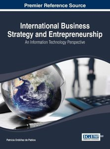 International Business Strategy and Entrepreneurship: An Informa
