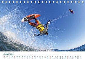 Edition Funsport: Kitesurfen