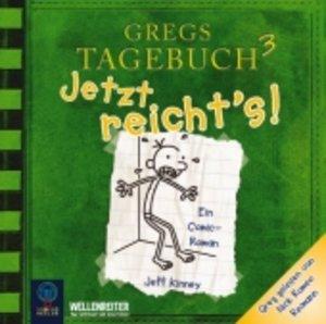 Gregs Tagebuch Teil 3-Jetzt re