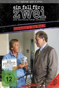 Ein Fall Für Zwei Collectors Box 9 (Folge 121-135)