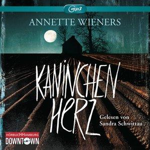 Annette Wieners: Kaninchenherz (MP3)