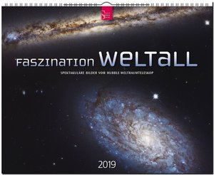 Faszination Weltall 2019
