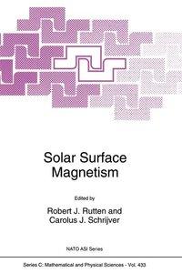 Solar Surface Magnetism