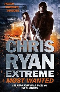 Chris Ryan Extreme: Most Wanted