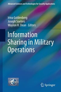 Information Sharing in Military Operations