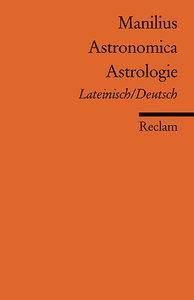 Astronomica /Astrologie