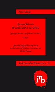 George Dobson's Droschkenfahrt zur Hölle