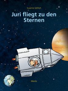 Juri fliegt zu den Sternen