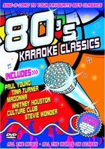 80s Karaoke Classics