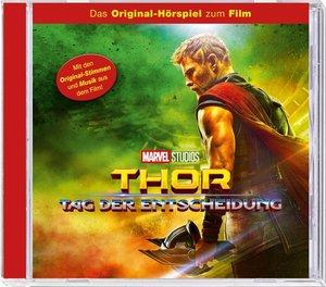 Thor Ragnarok, 1 Audio-CD