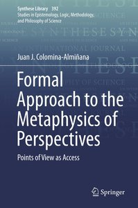 Formal Approach to the Metaphysics of Perspectives