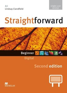 Straightforward. Beginner. Digital Material for Teachers (DVD-RO