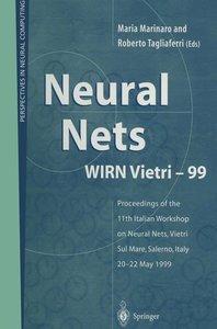 Neural Nets WIRN Vietri-99