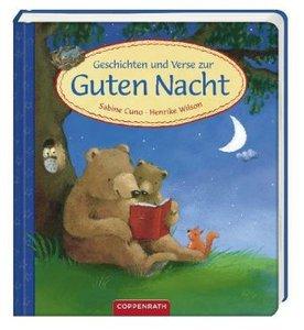 Geschichten und Verse zur Guten Nacht
