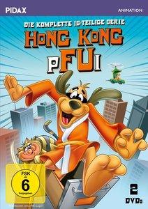 Hong Kong Pfui
