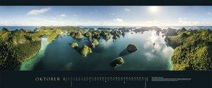GEO SAISON Panorama: Meeresweiten 2020