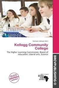 KELLOGG COMMUNITY COL