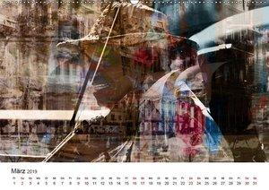 Kuba anders-Art-ig (Wandkalender 2019 DIN A2 quer)