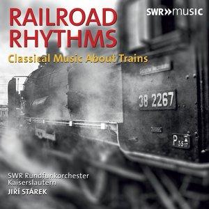 Im Rhythmus der Eisenbahn