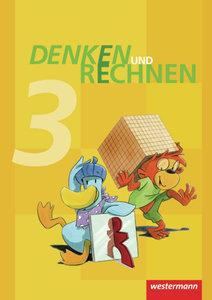 Denken und Rechnen 3. Schülerband. Hamburg, Bremen, Hessen, Nied
