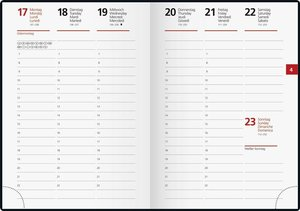 Taschenkalender TechS 10x14Balacron