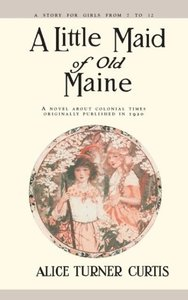 Little Maid of Old Maine