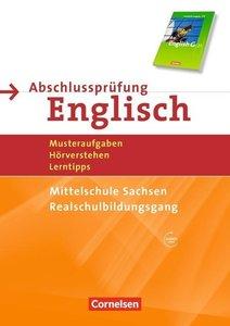 Abschlussprüfung Englisch. English G 21. 9./10. Schuljahr. Reals