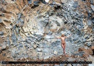 Body & Rocks