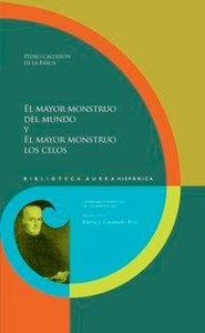 El mayor monstruo del mundo. Ed. de María José Caamaño