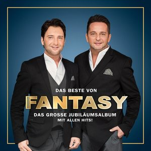 Das Beste von Fantasy - Das große Jubiläumsalbum