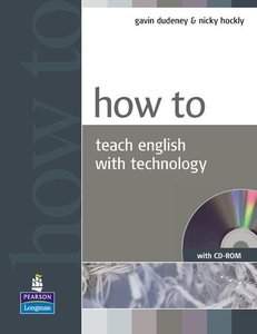How to Teach English with Technology mit CD
