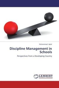 Discipline Management in Schools