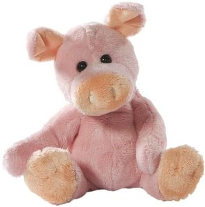 Heunec 384675 - Besitos Schwein, 20 cm