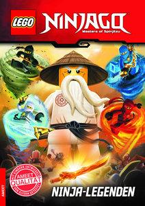 LEGO® NINJAGO(TM) Ninja-Legenden