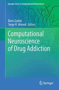 Computational Neuroscience of Drug Addiction