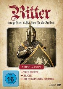 Ritter - Ihre Größten Schlachten für die Freiheit