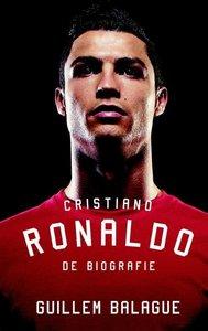 Cristiano Ronaldo / druk 1