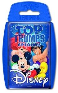 Top Trumps - Disney Classics Edition