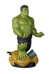 Cable Guy - Hulk XL, Figur, Ständer für Controller, Smartphones