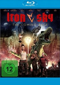 Iron Sky:The Coming Race