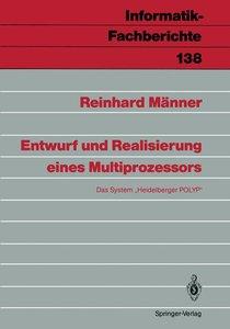 Entwurf und Realisierung eines Multiprozessors